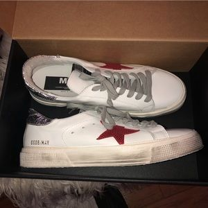 Golden goose sneakers women